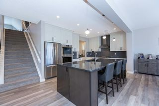 Photo 8: 36 Masters Landing SE in Calgary: Mahogany Detached for sale : MLS®# A1088073