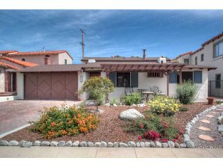 Photo 3: TALMADGE House for sale : 4 bedrooms : 4338 Adams Ave in San Diego