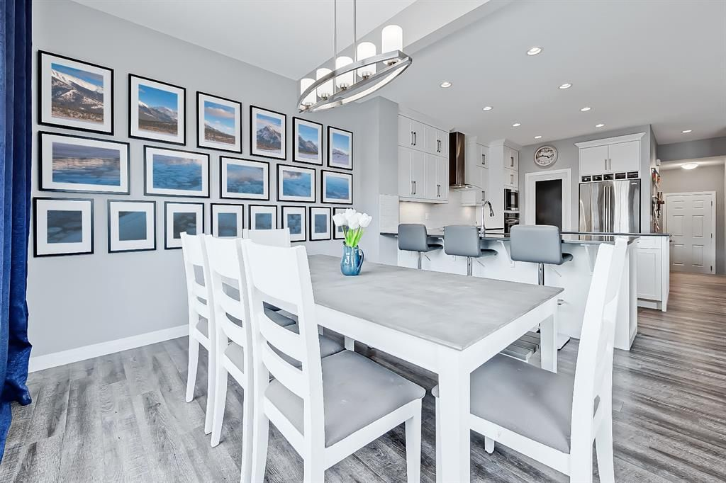 Photo 15: Photos: 188 Masters Rise SE in Calgary: Mahogany Detached for sale : MLS®# A1103205