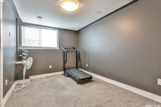 Photo 38: 710 Crystal Springs Drive in Warman: Residential for sale : MLS®# SK863959