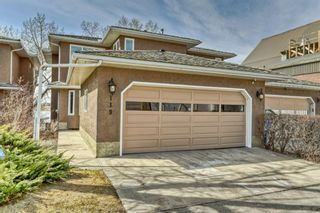 Photo 1: 119 East Chestermere Drive: Chestermere Semi Detached for sale : MLS®# A1082809