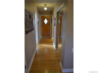 Photo 2: 768 Waterloo Street in Winnipeg: River Heights South Residential for sale (1D)  : MLS®# 1628613