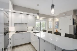Photo 12: 2339 W 10TH AVENUE in Vancouver: Kitsilano Townhouse for sale (Vancouver West)  : MLS®# R2176866