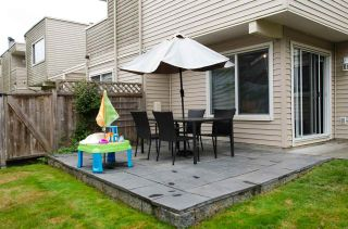 "Photo 20: 1 5635 LADNER TRUNK Road in Delta: Hawthorne Townhouse for sale in ""Hawthorne"" (Ladner)  : MLS®# R2106252"