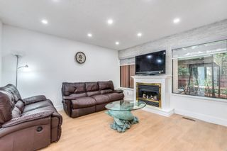 """Photo 12: 4687 GARDEN GROVE Drive in Burnaby: Greentree Village Townhouse for sale in """"Greentree Village"""" (Burnaby South)  : MLS®# R2608954"""