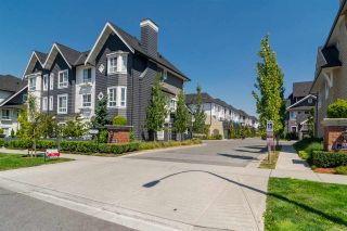 """Photo 18: 60 8438 207A Street in Langley: Willoughby Heights Townhouse for sale in """"YORK by Mosaic"""" : MLS®# R2334081"""