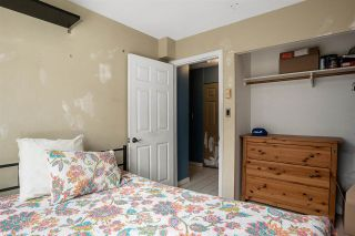 """Photo 18: 101 3505 W BROADWAY in Vancouver: Kitsilano Condo for sale in """"COLLINGWOOD PLACE"""" (Vancouver West)  : MLS®# R2579315"""