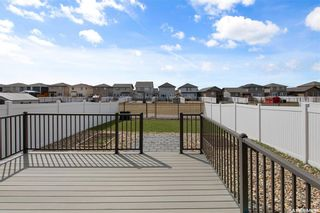 Photo 30: 5411 Universal Crescent in Regina: Harbour Landing Residential for sale : MLS®# SK851717