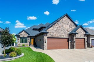 Photo 1: 426 Nicklaus Drive in Warman: Residential for sale : MLS®# SK836000