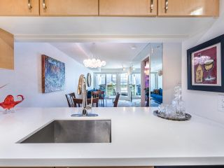 """Photo 7: 208 988 W 21ST Avenue in Vancouver: Cambie Condo for sale in """"SHAUGHNESSY HEIGHTS"""" (Vancouver West)  : MLS®# R2623554"""