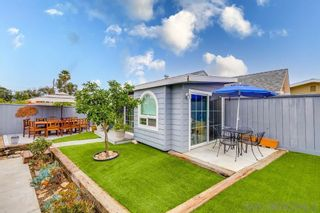 Photo 30: SAN DIEGO House for sale : 3 bedrooms : 4807 Arlene St