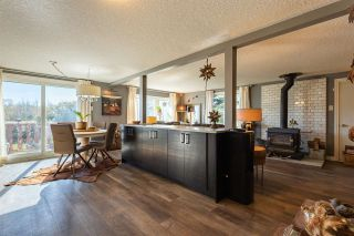 Photo 17: 20548 Township Road 560: Rural Strathcona County Manufactured Home for sale : MLS®# E4227431