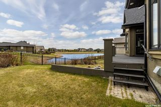 Photo 46: 5 501 Cartwright Street in Saskatoon: The Willows Residential for sale : MLS®# SK831215