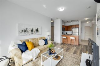 """Photo 2: 319 4078 KNIGHT Street in Vancouver: Knight Condo for sale in """"King Edward Village"""" (Vancouver East)  : MLS®# R2551133"""