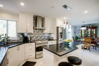 Photo 12: 15049 SPENSER Drive in Surrey: Bear Creek Green Timbers House for sale : MLS®# R2600707