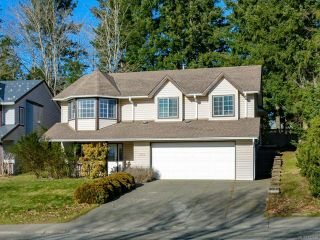 Photo 13: 2272 VALLEY VIEW DRIVE in COURTENAY: CV Courtenay East House for sale (Comox Valley)  : MLS®# 832690