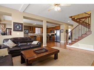 "Photo 1: 10337 244TH Street in Maple Ridge: Albion House for sale in ""CALEDON LANDING"" : MLS®# V1111614"