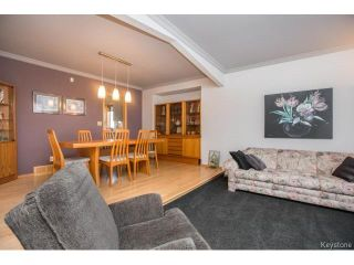 Photo 3: 327 Lindenwood Drive West in Winnipeg: Linden Woods Residential for sale (1M)  : MLS®# 1702903