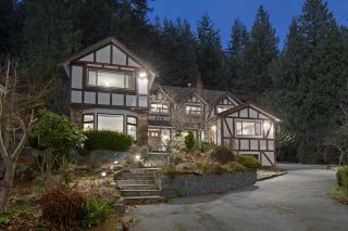 Photo 5: 1145 MILLSTREAM Road in West Vancouver: British Properties House for sale : MLS®# R2620858