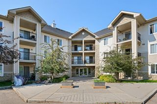 Main Photo: 1115 2395 Eversyde Avenue SW in Calgary: Evergreen Apartment for sale : MLS®# A1130159
