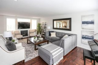 Photo 5: 27 Ivorywood Cove in Winnipeg: Linden Woods Residential for sale (1M)  : MLS®# 202026196