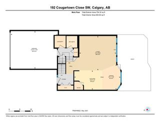 Photo 30: 192 Cougartown Close SW in Calgary: Cougar Ridge Detached for sale : MLS®# A1106763