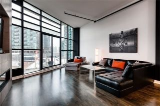 Photo 19: 43 Hanna Ave Unit #510 in Toronto: Niagara Condo for sale (Toronto C01)  : MLS®# C3549030