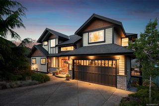 Main Photo: 309 Greenmansions Pl in Langford: La Atkins House for sale : MLS®# 845111