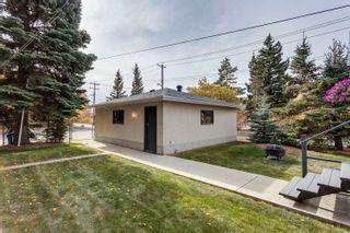 Photo 39: 14039 109B Avenue in Edmonton: Zone 07 House for sale : MLS®# E4266419
