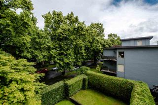 """Photo 14: 403 1566 W 13TH Avenue in Vancouver: Fairview VW Condo for sale in """"ROYAL GARDENS"""" (Vancouver West)  : MLS®# R2080778"""