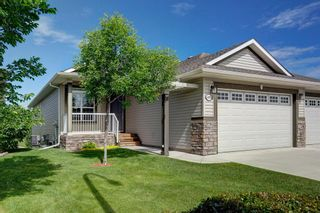 Photo 2: 409 High Park Place NW: High River Semi Detached for sale : MLS®# A1012783