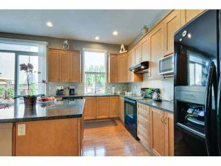 """Photo 7: 15055 34A Avenue in Surrey: Morgan Creek House for sale in """"WEST ROSEMARY"""" (South Surrey White Rock)  : MLS®# F1449311"""