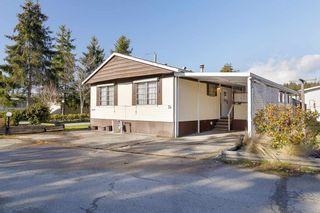 "Photo 3: 74 201 CAYER Street in Coquitlam: Maillardville Manufactured Home for sale in ""WILDWOOD PARK"" : MLS®# R2542534"