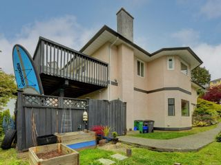 Photo 40: 3908 Lianne Pl in : SW Strawberry Vale House for sale (Saanich West)  : MLS®# 875878