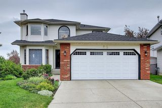 Main Photo: 32 Edgebrook View NW in Calgary: Edgemont Detached for sale : MLS®# A1127235