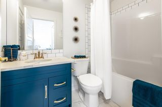 Photo 5: 221 19661 40 Street SE in Calgary: Seton Apartment for sale : MLS®# A1055788