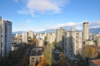 """Photo 9: 1206 1277 NELSON Street in Vancouver: West End VW Condo for sale in """"THE JETSON"""" (Vancouver West)  : MLS®# V858703"""
