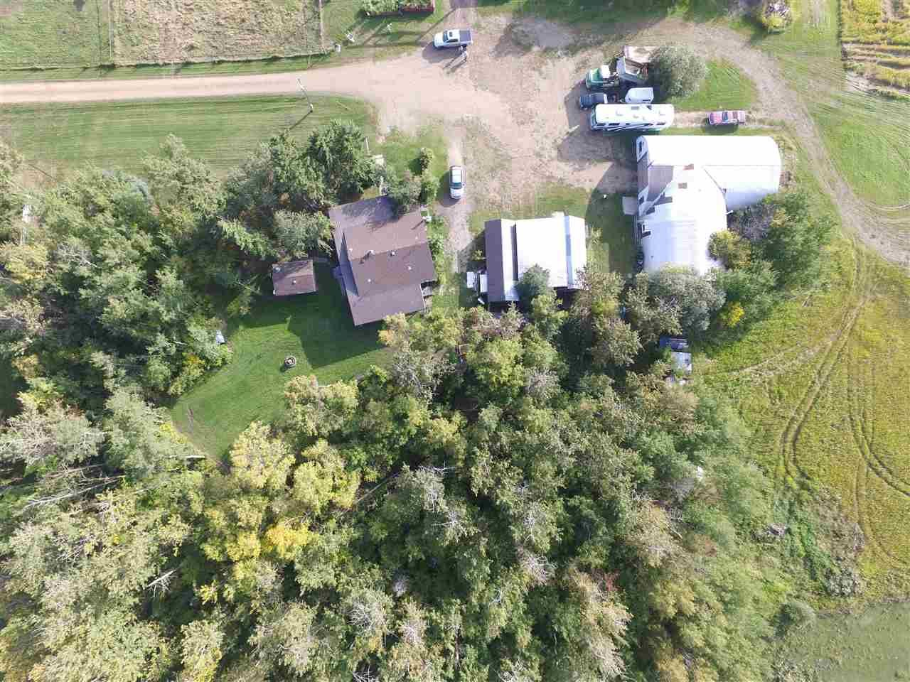Photo 18: Photos: 472050A Hwy 814: Rural Wetaskiwin County House for sale : MLS®# E4213442