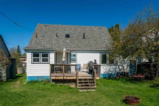 Photo 29: 2149 ROSS Crescent in Prince George: Crescents House for sale (PG City Central (Zone 72))  : MLS®# R2465576