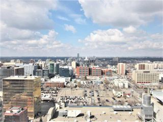 Photo 18: 2505 10152 104 Street in Edmonton: Zone 12 Condo for sale : MLS®# E4218892