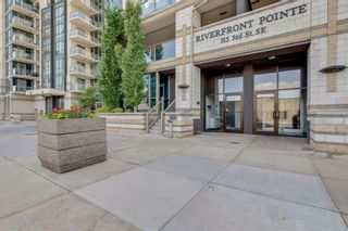 Photo 3: 101 315 3 Street SE in Calgary: Downtown East Village Apartment for sale : MLS®# A1115282