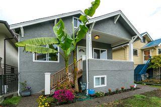 "Photo 1: 3617 ADANAC Street in Vancouver: Renfrew VE House for sale in ""RENFREW/ADANAC AREA"" (Vancouver East)  : MLS®# R2007619"