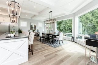 Photo 11: 2282 SORRENTO Drive in Coquitlam: Coquitlam East House for sale : MLS®# R2526740