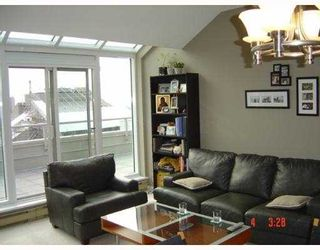"""Photo 5: 2303 6055 NELSON Avenue in Burnaby: Forest Glen BS Condo for sale in """"LA MIRAGE"""" (Burnaby South)  : MLS®# V669060"""