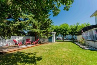 Photo 49: 8 Alpaugh Crescent: Leduc House for sale : MLS®# E4254012