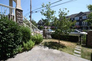 """Photo 18: 10 6180 ALDER Street in Richmond: McLennan North Townhouse for sale in """"TURNBERRY LANE"""" : MLS®# R2176441"""