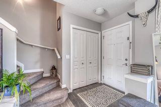 Photo 13: 19 Auburn Meadows Heath SE in Calgary: Auburn Bay Semi Detached for sale : MLS®# A1090363