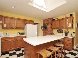Photo 8: 919 St. Patrick Street in VICTORIA: OB South Oak Bay Residential for sale (Oak Bay)  : MLS®# 326783