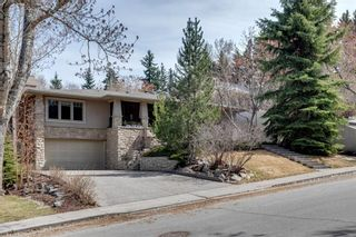 Photo 1: 2220 12 Street SW in Calgary: Upper Mount Royal Detached for sale : MLS®# A1094563