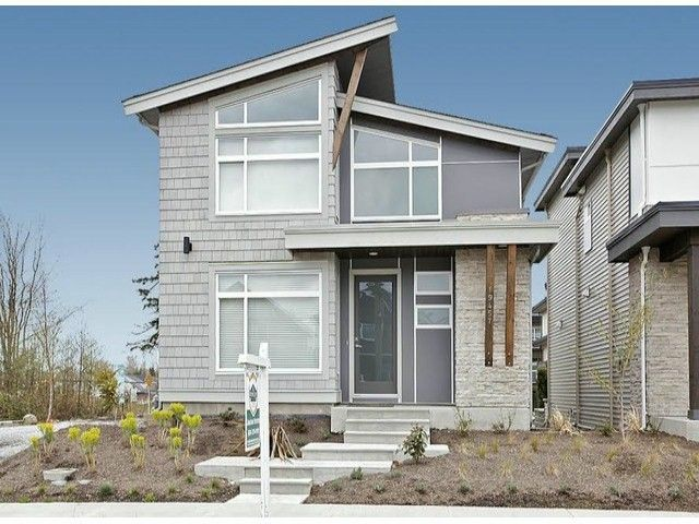 """Main Photo: 19467 72 Avenue in Surrey: Clayton House for sale in """"Dwell at 72"""" (Cloverdale)  : MLS®# F1428094"""